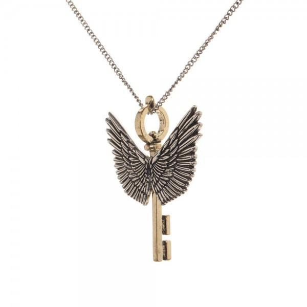 Harry Potter Flying Key Necklace - Dood Gear