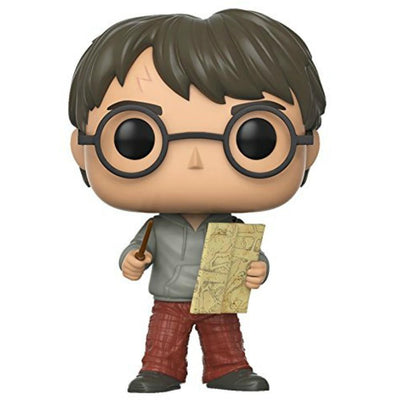 Funko Pop! Harry Potter - Marauder's Map