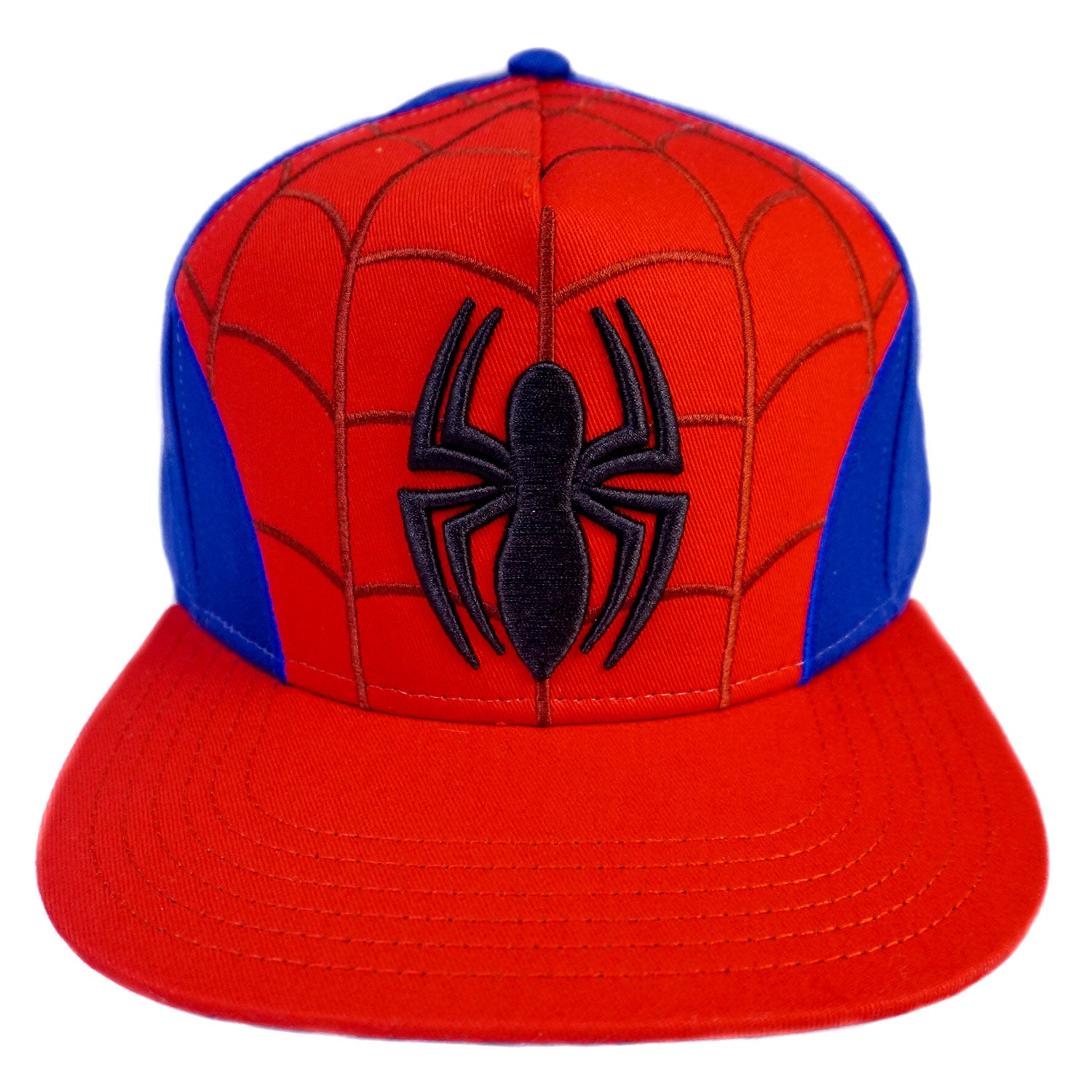 Marvel - Spider-man Suit up Snapback