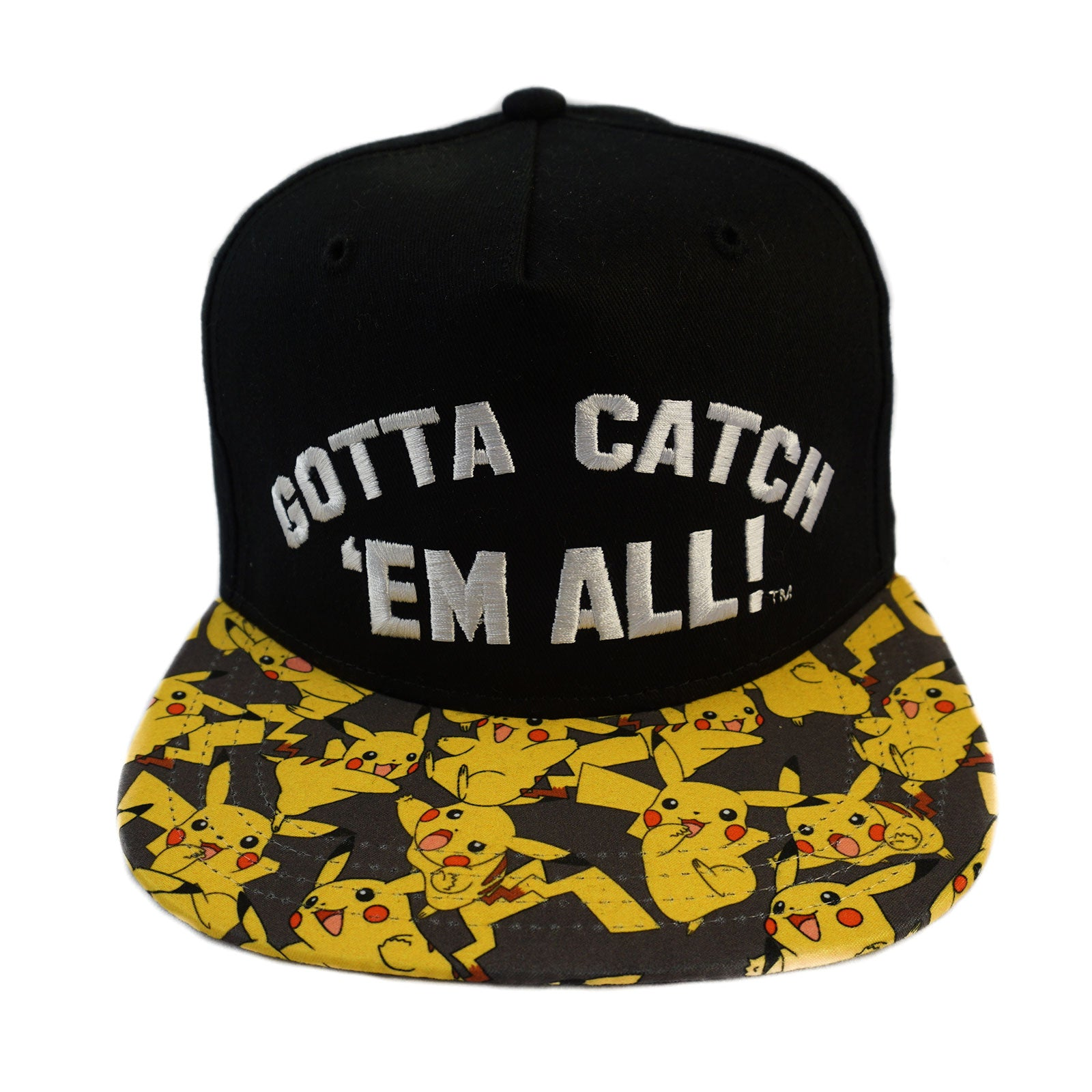 "Pokemon - ""Gotta Catch em All"" Youth Snapback"