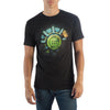 Fallout 111 Black T-Shirt - Dood Gear