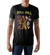Kill Bill Black T-Shirt - Dood Gear