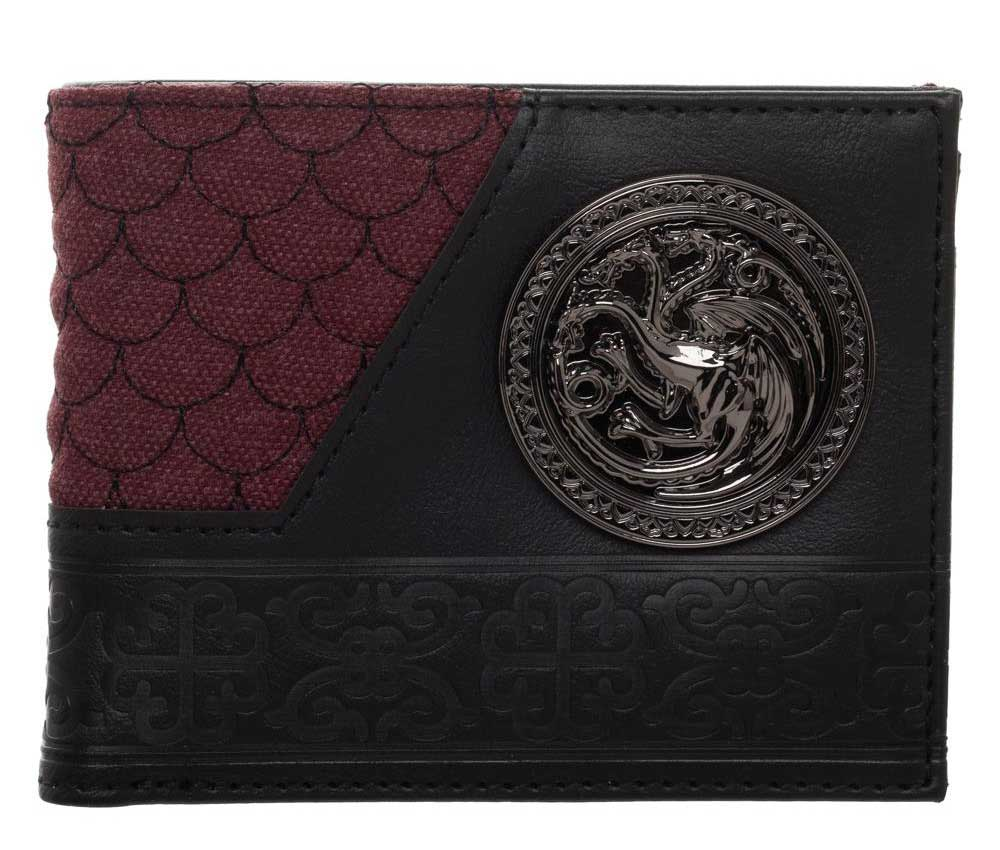 Game of Thrones Targaryen Bifold Wallet