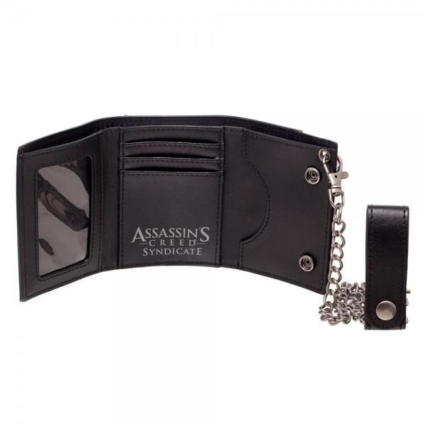 Assassins Creed PU Chain Wallet - Dood Gear