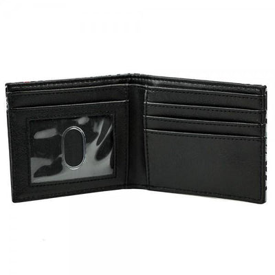 Nintendo Controller All Over Print Bi-Fold Wallet - Dood Gear