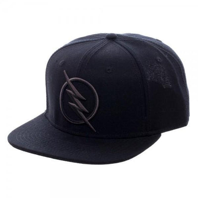 DC Comics Zoom Flash Logo Snapback - Dood Gear