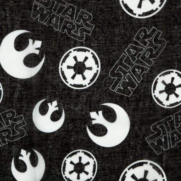 Star Wars Toss Icons Infinity Viscose Scarf - Dood Gear