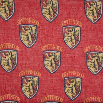 Harry Potter Gryffindor Viscose Scarf - Dood Gear