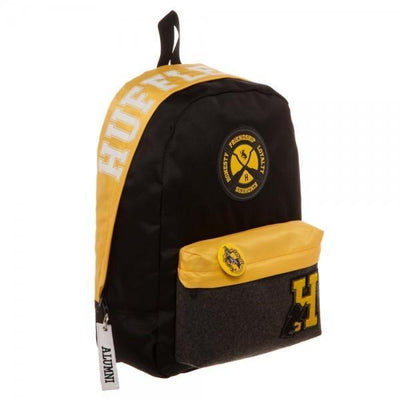 Harry Potter Hufflepuff Backpack - Dood Gear