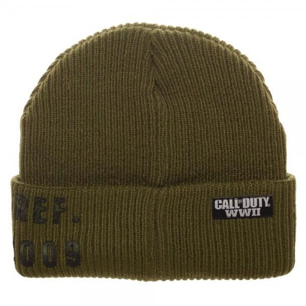 Call Of Duty Beanie - Dood Gear