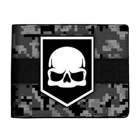 Call of Duty Bi-Fold Wallet - Dood Gear