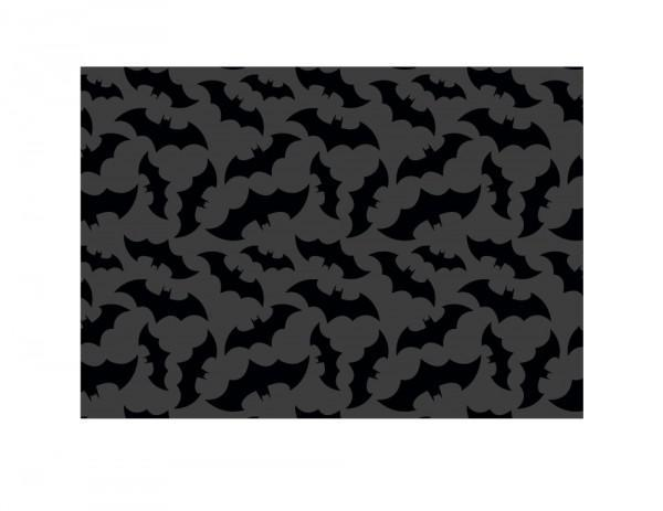Batman Hush Logo Viscose Scarf - Dood Gear