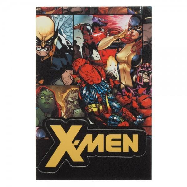 X-Men Comic Collage Lanyard - Dood Gear