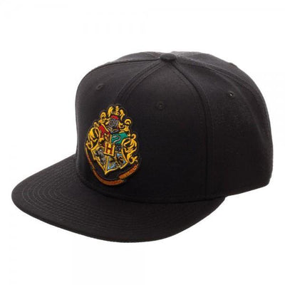 Harry Potter Hogwarts Youth Snapback - Dood Gear