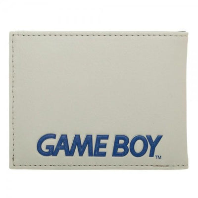 Nintendo Game Boy Bi-Fold Wallet - Dood Gear
