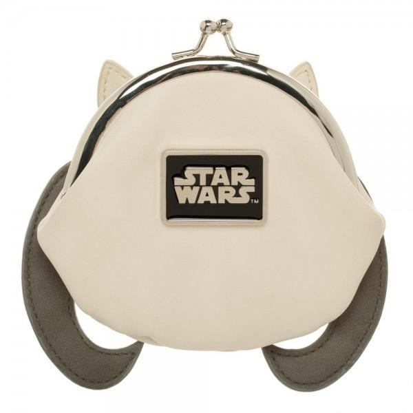 Star Wars Tauntaun Coin Case - Dood Gear