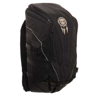 Black Panther Laptop Backpack - Dood Gear