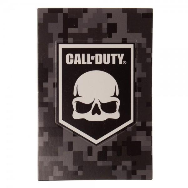 Call of Duty Logo Lanyard - Dood Gear