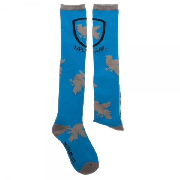 Harry Potter Ravenclaw Knee High Socks - Dood Gear