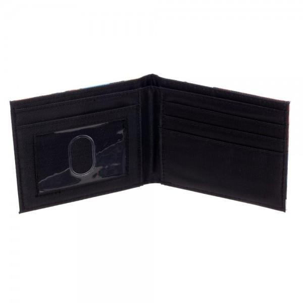 X-Men Sublimated Bi-Fold Wallet - Dood Gear