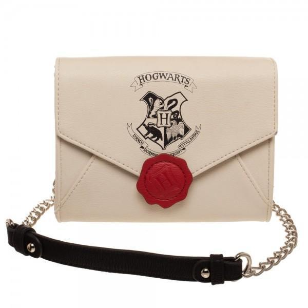 Harry Potter Hogwarts Letter Sidekick Handbag