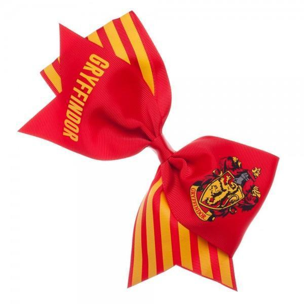 Harry Potter Gryffindor Hair Bow - Dood Gear