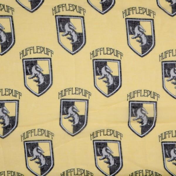 Harry Potter Hufflepuff Viscose Scarf - Dood Gear