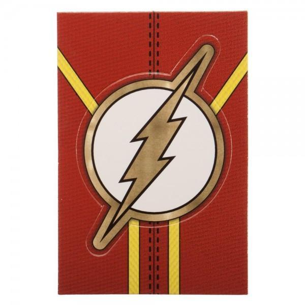 DC Comics Flash Suit Up Lanyard - Dood Gear