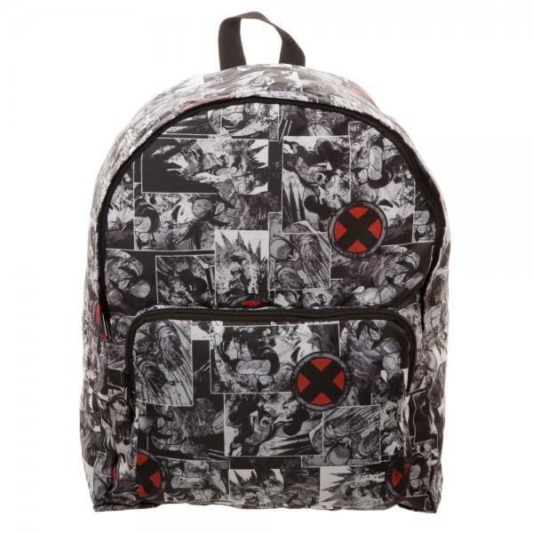 X-Men Wolverine Packable Backpack - Dood Gear