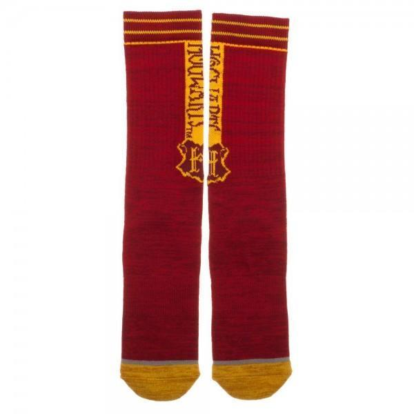 Harry Potter Hogwarts Crew Sock