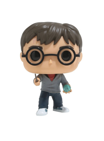 Funko Pop! Harry Potter with Prophecy