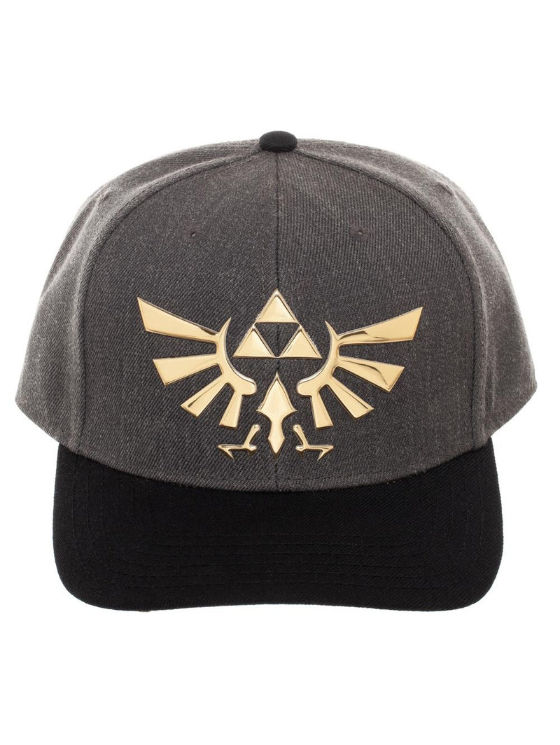 Nintendo - Zelda Sublimated Curved Under Bill Snapback