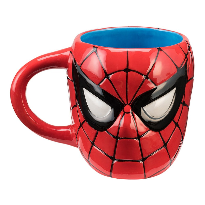 Spiderman 20 oz Ceramic Mug