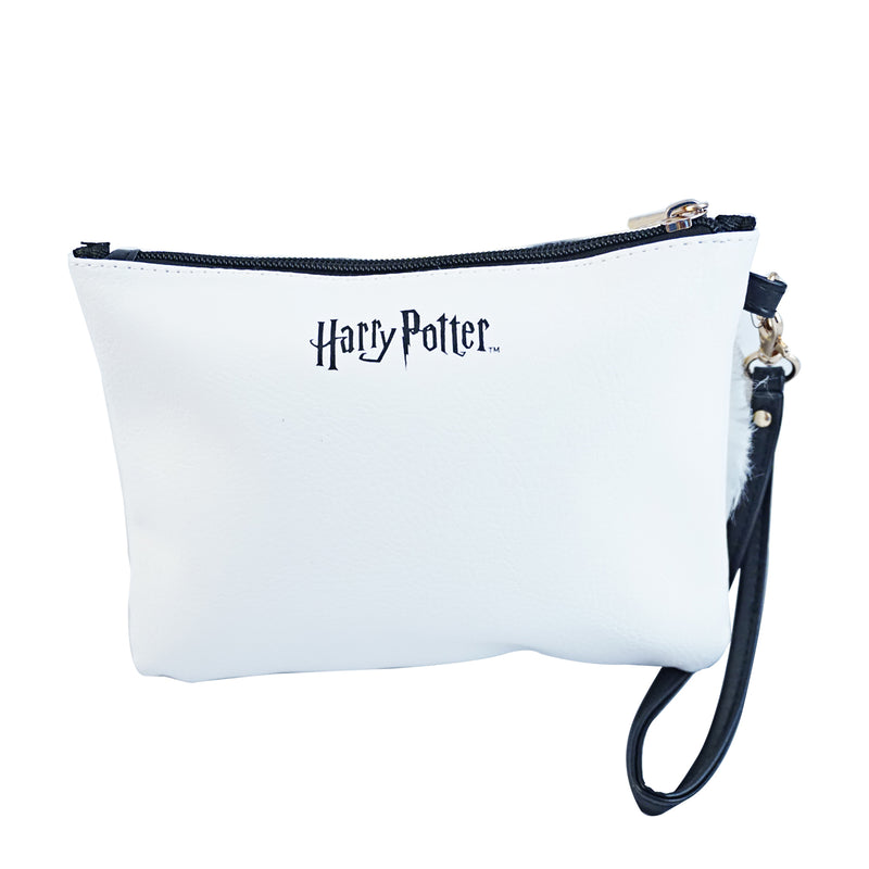 Harry Potter - Hedwig Zip Clutch