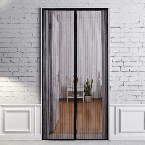 Automatic Magnetic Mosquito Net Door Screen