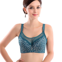 Full Cup Large Size Push Up Bra