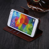 LG Phone Case Flip Stand w/Card Slot