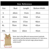 Slimming Up Lift Tank Top Body Shaper