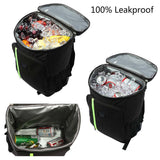 18L/32.8LOxford Insulated Backpack Cooler