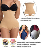 High Waist Butt Lifting Slimming Body Shaper