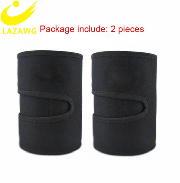 Neoprene Sweat Band Thigh Trimmer Leg Belt