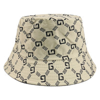 Double Side Printed Bucket Hat