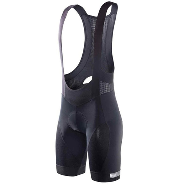 RION Cycling Bibs Shorts Mountain Bike Breathable Men's Gel Padded Bike Tights Triathlon Man Pro Licra Bicycle Shorts Under Wear