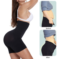 Butt Lifter Seamless High Waist Slimming Body Shaper