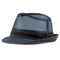Easy Flow Designer Straw Hat