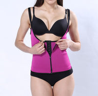 Magnetic Therapy Posture Corrector Body Shaper