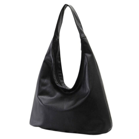 Women's Medium Single Strap Hobo Purse