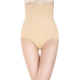 Seamless Women's High Waist Tummy Control Body Shaper