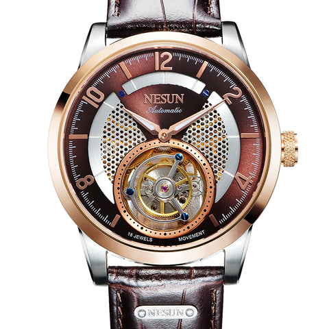 Men's The Magnificent Watch
