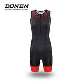Women's Professional Cycling Suit